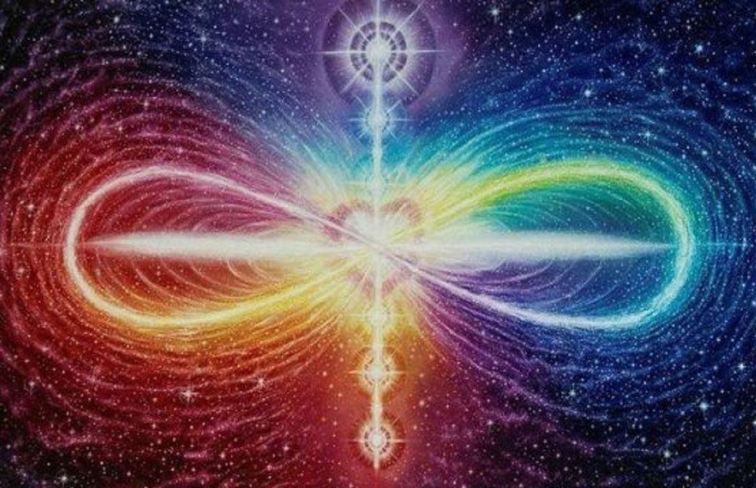 «La porte de la 5ème dimension… Comment transcender la dualité et vivre l'Unité…» par Ishi-Ne