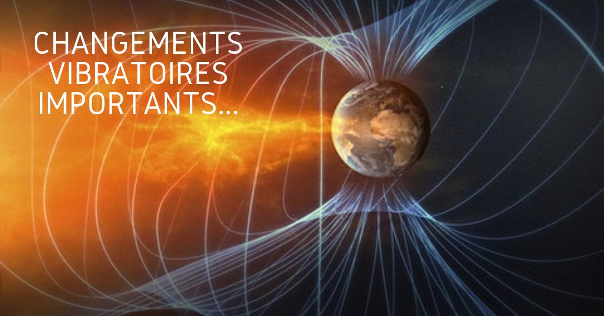 «Changements vibratoires importants et réinvestissement dans l'expérience depuis l'Être dans la matière…» par Ishi-Ne