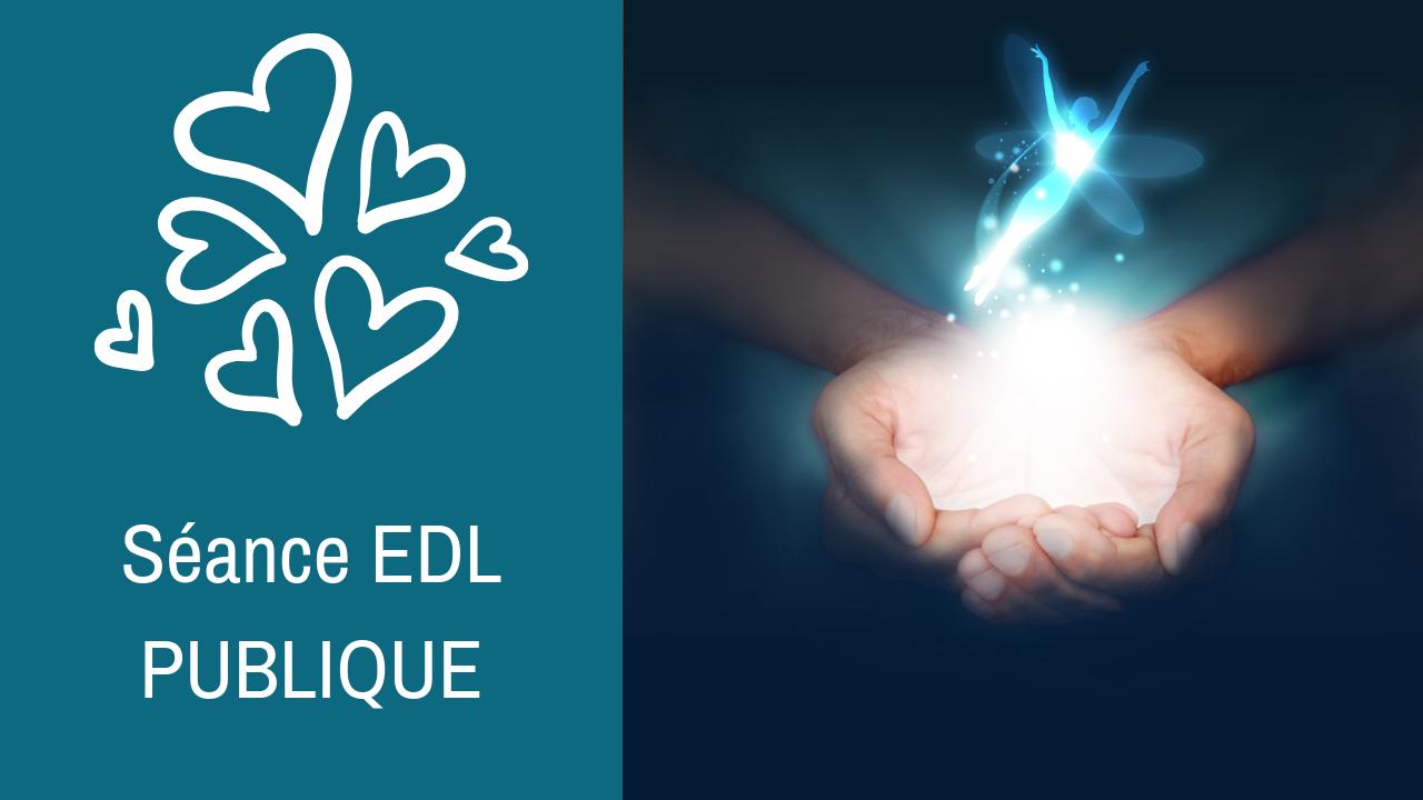 27/11/2019 : Séance de libération EDL en accès libre
