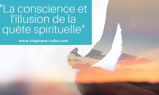 Vidéo : «La conscience et l'illusion de la quête spirituelle»