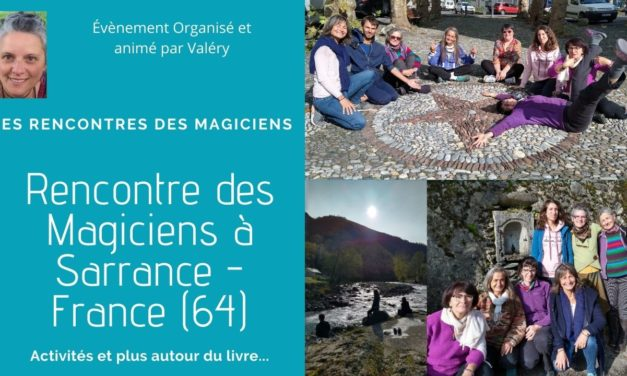 Retour rencontre des magiciens octobre 2020 à Sarrance (64)