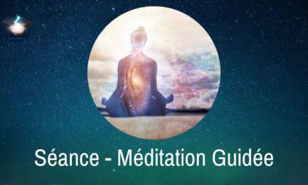 Séance – Méditation Guidée – Soin collectif